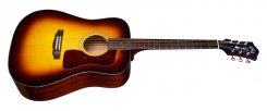 Guild D-40 Traditional ATB Made in the USA akustinė gitara