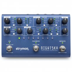 Strymon Night Sky Reverb