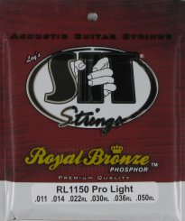 SIT RL-1150 Phosphor Bronze
